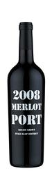 2008 Estate Merlot Port, Stags Leap District