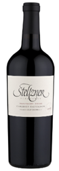 2007 Estate Cabernet Sauvignon, SLD  375ml