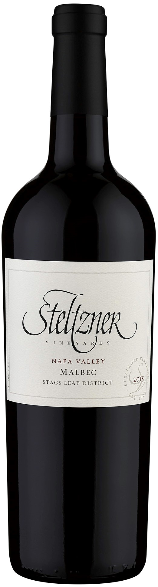 Product Image for 2015 Steltzner Vineyards Malbec, SLD